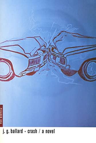 9780312420338: Crash: A Novel
