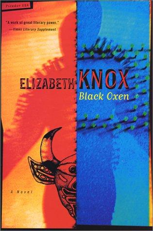 9780312420499: Black Oxen: A Novel
