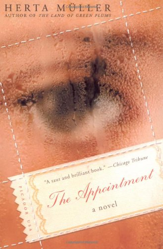 9780312420543: The Appointment: A Novel