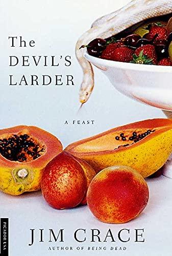 9780312420895: The Devil's Larder: A Feast