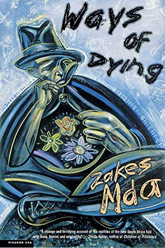 9780312420918: Ways of Dying: A Novel