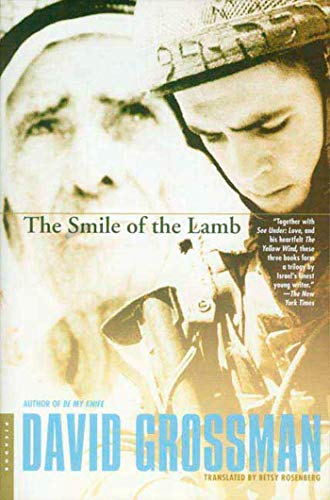 9780312420963: The Smile of the Lamb