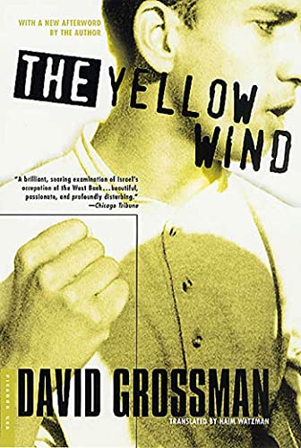 9780312420987: The Yellow Wind: With a New Afterword by the Author