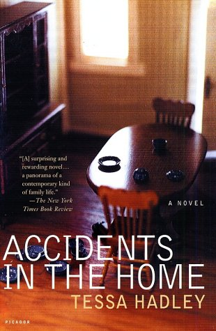 9780312421021: Accidents in the Home