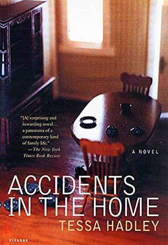 9780312421021: Accidents in the Home: A Novel