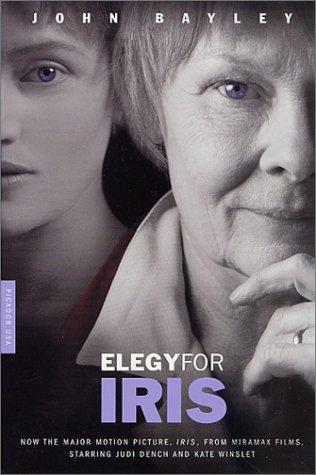 9780312421113: Elegy for Iris