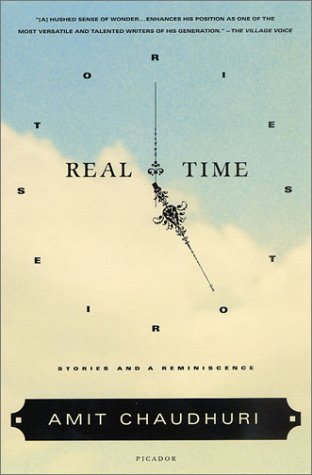 9780312421144: Real Time: Stories and a Reminiscence
