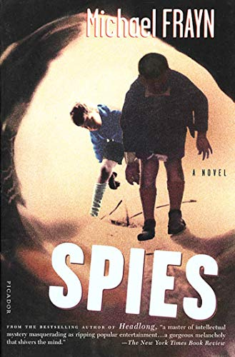 9780312421175: Spies (Recent Picador Highlights)