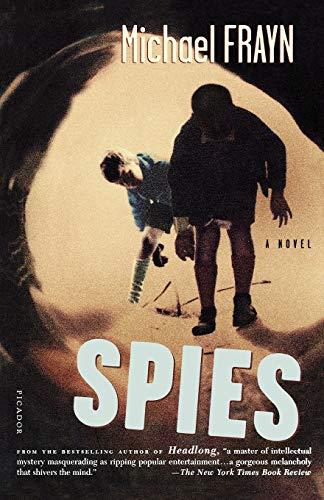9780312421175: Spies: A Novel