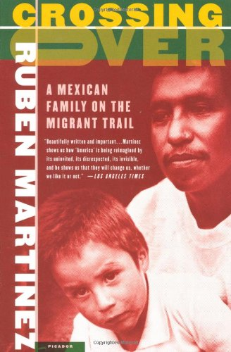 9780312421236: Crossing Over: A Mexican Family on the Migrant Trail