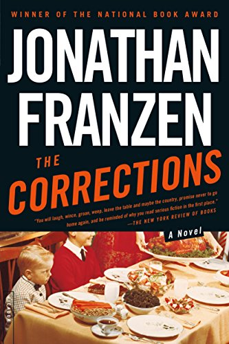9780312421274: Corrections (Recent Picador Highlights)