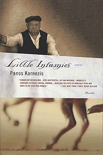 9780312421540: Little Infamies: Stories