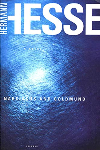 9780312421670: Narcissus and Goldmund