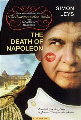 The Death of Napoleon (031242177X) by Leys, Simon