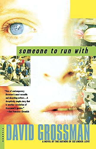 9780312421946: Someone to Run With: A Novel