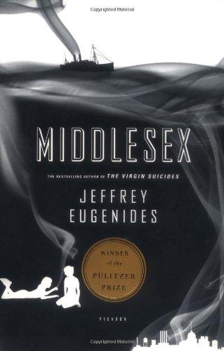 9780312422158: Middlesex: A Novel
