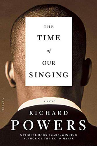 9780312422189: The Time of Our Singing: A Novel