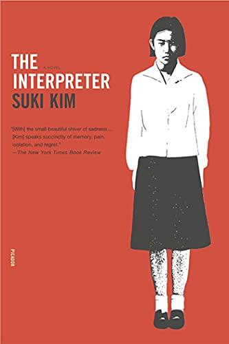 9780312422240: The Interpreter: A Novel