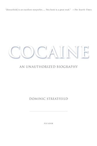 9780312422264: Cocaine: An Unauthorized Biography