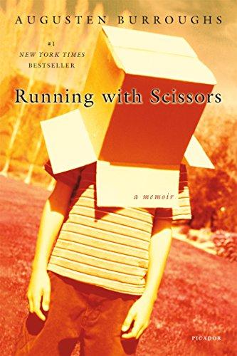 9780312422271: Running with Scissors