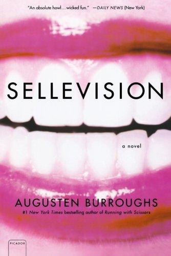 Sellevision: Augusten Burroughs