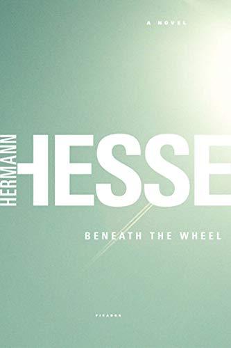 9780312422301: Beneath the Wheel