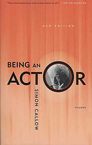 9780312422431: Being an Actor