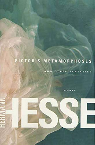 9780312422646: Pictor's Metamorphoses: and Other Fantasies