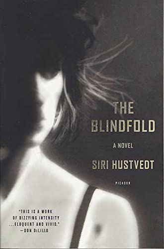 The Blindfold: A Novel