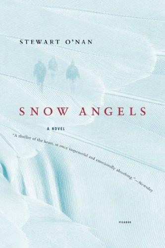 9780312422769: Snow Angels: A Novel