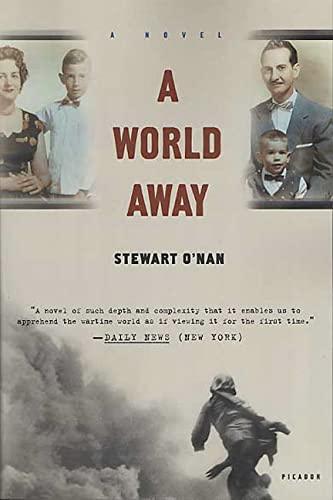 9780312422776: A World Away