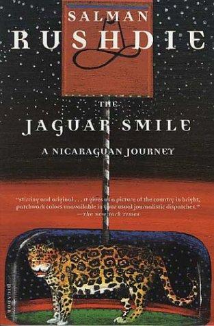 9780312422783: The Jaguar Smile: A Nicaraguan Journey