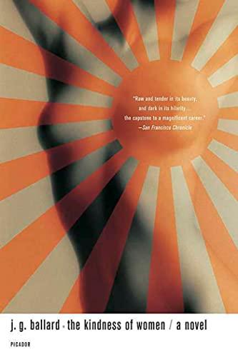 9780312422844: The Kindness of Women: A Novel