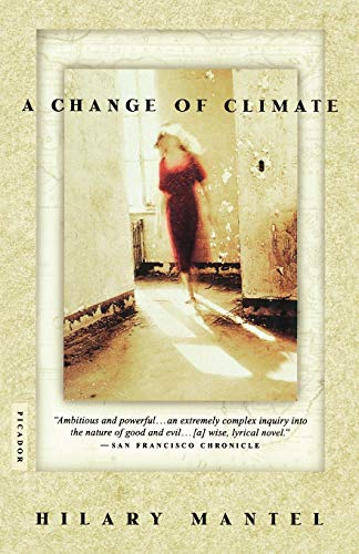 9780312422882: A Change of Climate