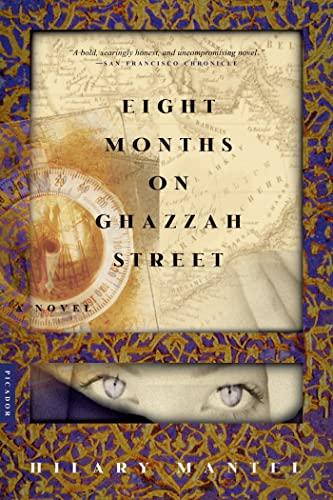 9780312422899: Eight Months on Ghazzah Street: A Novel