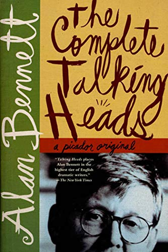 9780312423087: The Complete Talking Heads