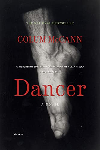 9780312423186: Dancer: A Novel