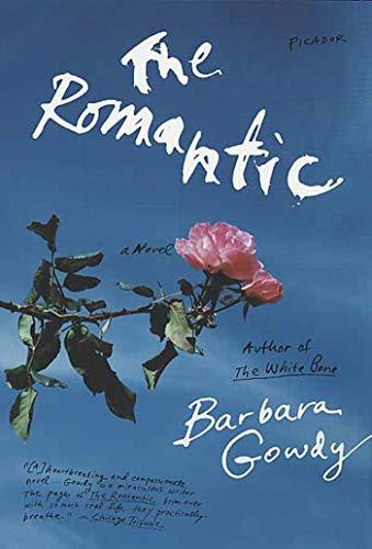 9780312423247: The Romantic: A Novel