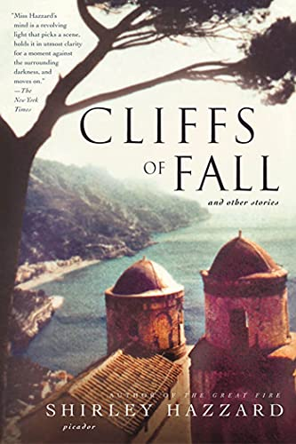 9780312423278: Cliffs of Fall: And Other Stories