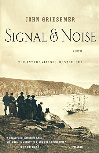9780312423346: Signal & Noise: A Novel