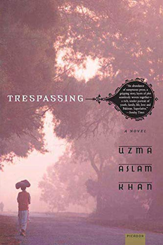 9780312423551: Trespassing: A Novel