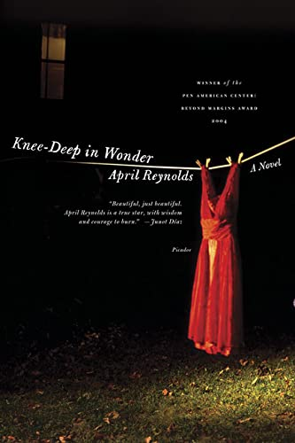 9780312423612: Knee-Deep in Wonder: A Novel