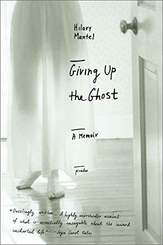 9780312423629: Giving Up the Ghost: A Memoir (John MacRae Books)