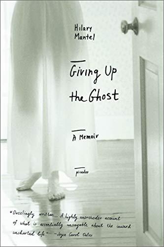 9780312423629: Giving Up the Ghost : A Memoir (John MacRae Books)