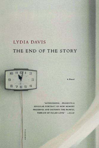 9780312423711: The End of the Story: A Novel