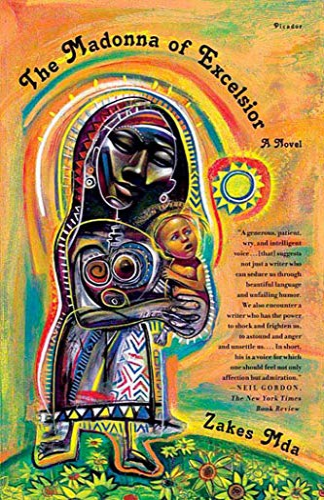 9780312423827: The Madonna of Excelsior: A Novel