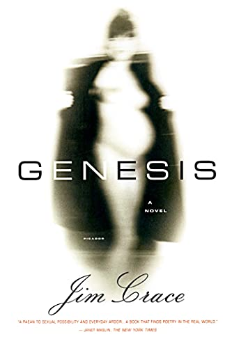 9780312423896: Genesis: A Novel