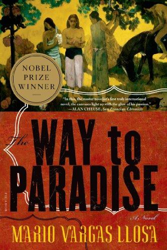 9780312424039: The Way to Paradise: A Novel