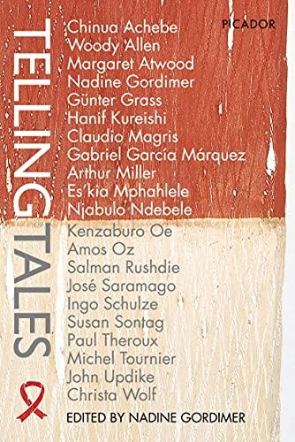 Telling Tales: Gordimer, Nadine (Edited by)