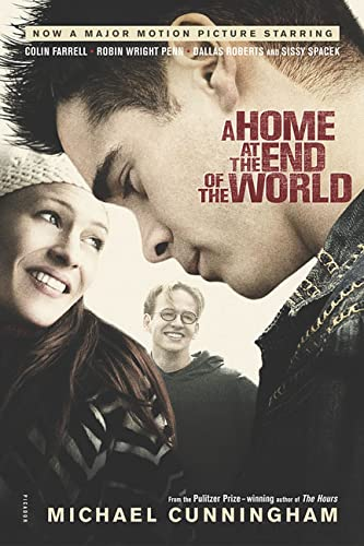 9780312424084: A Home at the End of the World: A Novel